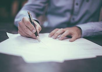 Imágen sobre el derecho administrativo.